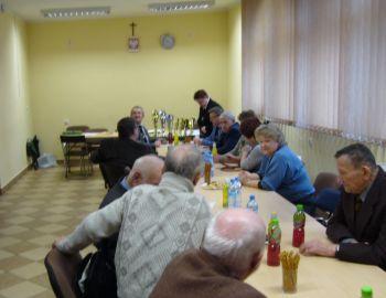 Walne zebranie Koła