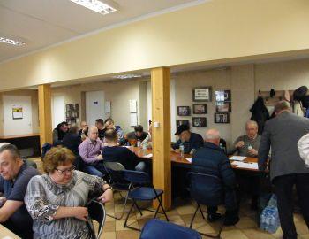 Sprawozdanie Z Walnego Zgromadzenia Sprawozdawczo-Wyborczego Koła Nr 64 W Ostrowi Mazowieckiej